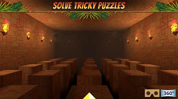 Hidden Temple - VR Adventure v1.0.5