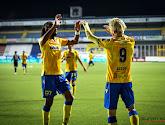STVV-OHL: 3-1