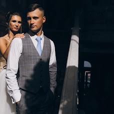 Wedding photographer Artem Kotelevec (ArtKotelevets). Photo of 20.10.2018