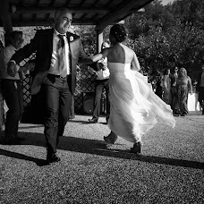 Wedding photographer Andrea Macciò (andreamaccio). Photo of 08.10.2014