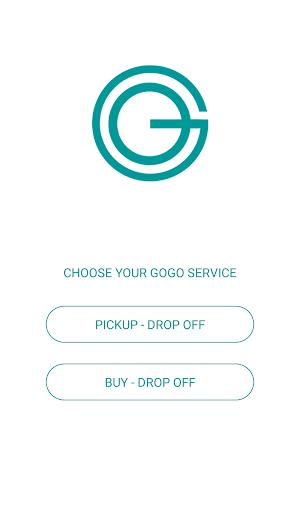 GoGo Driver 5.1.5 screenshots 2