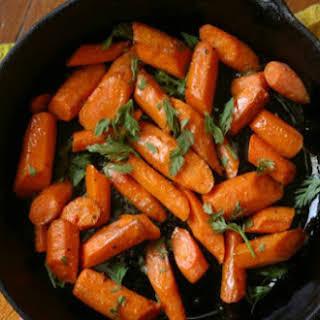 Low Calorie Honey Glazed Carrots Recipes.