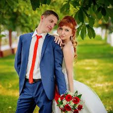 Wedding photographer Alina Pleshakova (zenitphoto). Photo of 23.09.2015