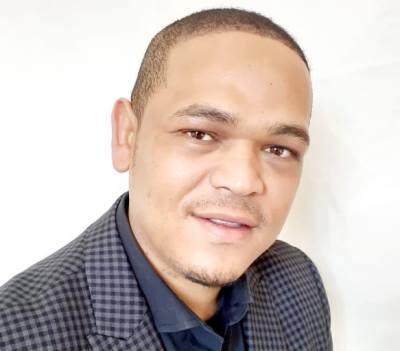 Jaco Isaaks, Presales Engineer, Axiz