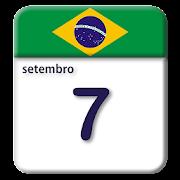 Brazil Calendar 2019 - 2020