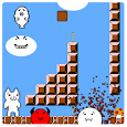 Syobon Cat World Most difficult game in the world!