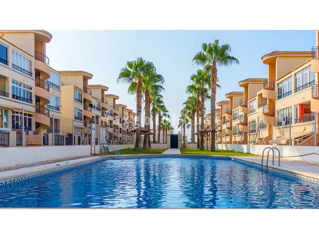 Playa Flamenca Apartment: Playa Flamenca Apartment for sale