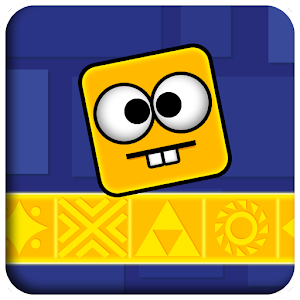 Geometry Jump for PC and MAC