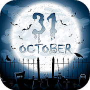 Halloween Live Wallpaper (backgrounds & themes) APK
