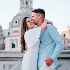 Wedding photographer Vitaliy Moro (KiwiMedia). Photo of 27.07.2018