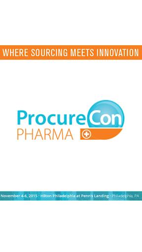 Pcon Pharma 2015