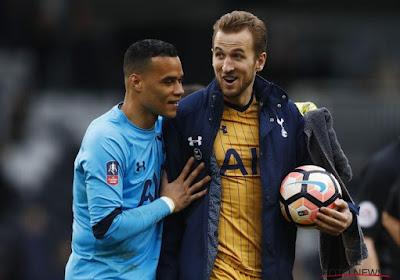Michel Vorm verlaat Tottenham na 5 seizoenen