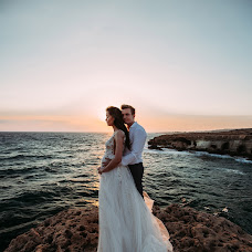 Wedding photographer Ivan Babishev (Ivanfortyone). Photo of 27.09.2018