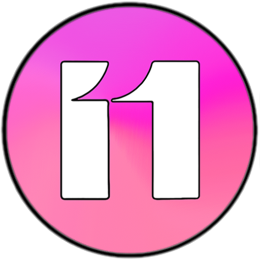 MIUI 11 CIRCLE - ICON PACK APK Cracked Download
