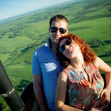 Wedding photographer Dmitriy Cherkasov (Dinamix). Photo of 28.07.2015