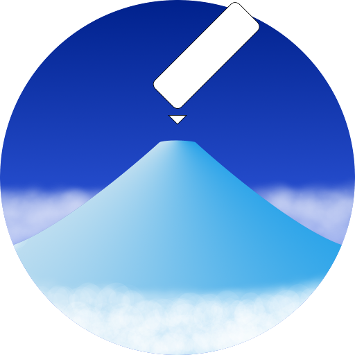 AR Mountains Map  -- 400000 Peaks In The World -- Android APK Download Free By ARYamaNavi