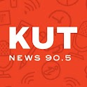 KUT 90.5 Austin's NPR Station icon