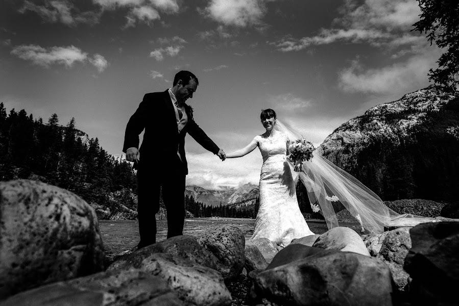 Wedding photographer Marcin Karpowicz (bdfkphotography). Photo of 18.04.2016