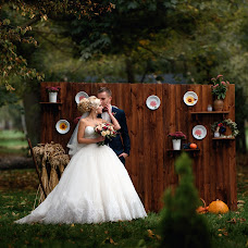 Wedding photographer Yuriy Luksha (juraluksha). Photo of 15.11.2015