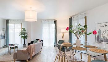 appartement à Presles (95)