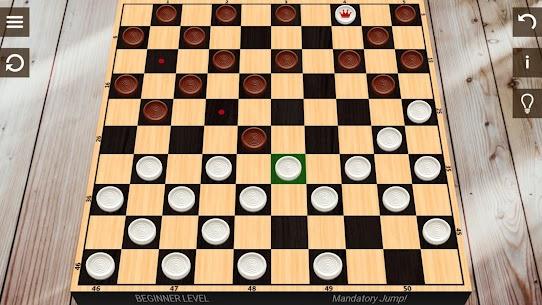 Checkers 3