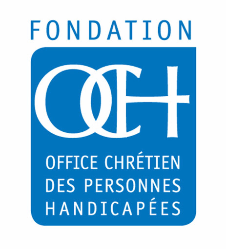 logo fondation OCH mécénat financier