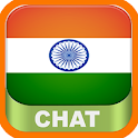 Indian Girls Chat icon