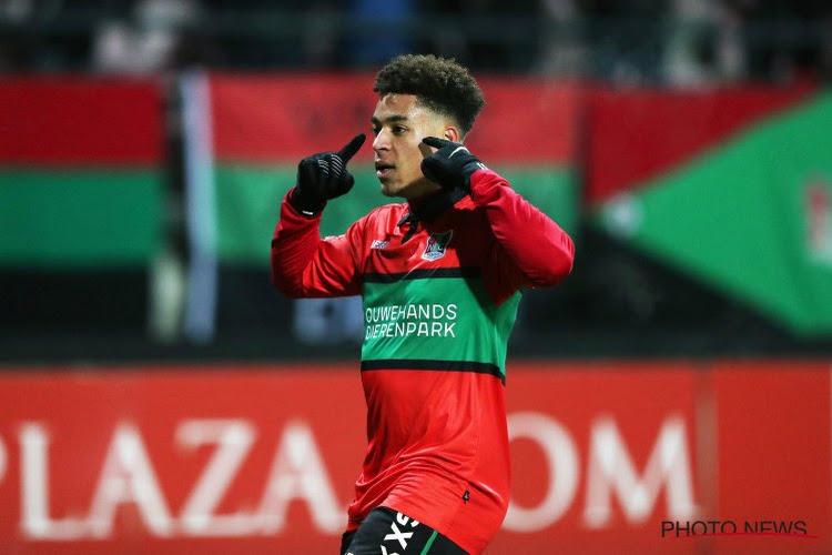 """OFFICIEEL: Club Brugge heeft speler (dit seizoen goed voor 13 goals en 17 assists) te strikken: """"Laten zien hoe goed ik ben"""""""