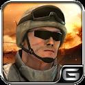 Lone Commando Fury Shooter: 3D icon