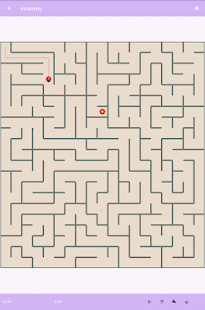 Amazeng: Amazing Mazes! for PC-Windows 7,8,10 and Mac apk screenshot 6