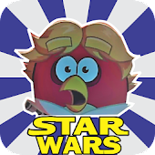 Tải Game Guide Angry Birds Star Wars