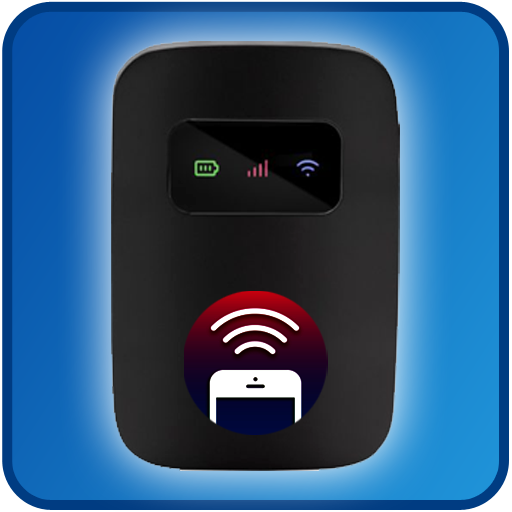 Hotspot Dashboard for JioFi