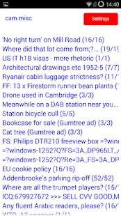 WizPar - náhled