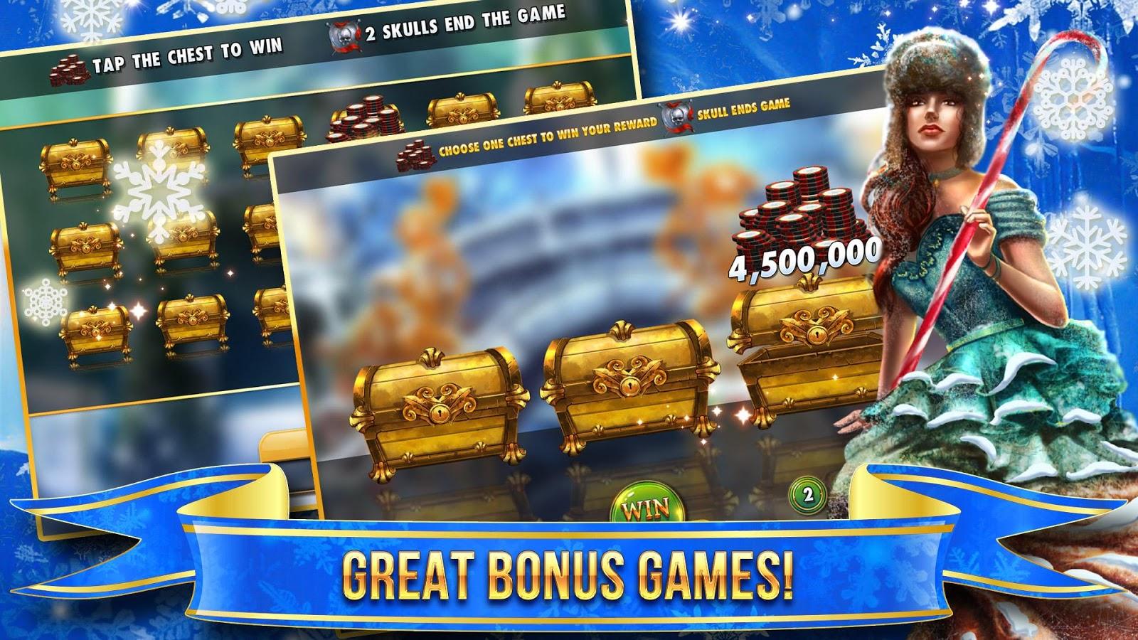 offline slot machine game download