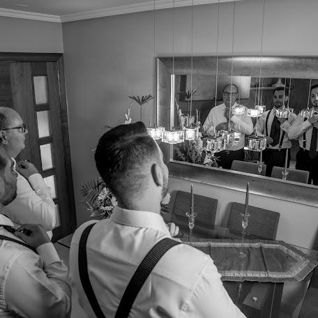 Wedding photographer David Torres (DavidTorres). Photo of 22.07.2017