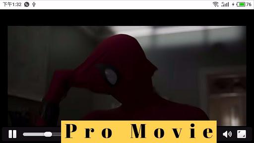 pro movie (full movie HD) 1.0.2 screenshots 6