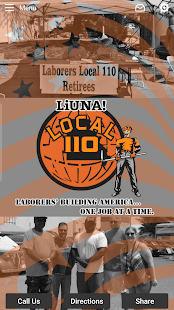Download Laborers Local 110 For PC Windows and Mac apk screenshot 7