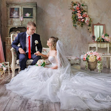 Wedding photographer Lyudmila Buymova (buymova). Photo of 24.06.2017