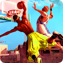 Basketball Slam Dunk 2016 icon