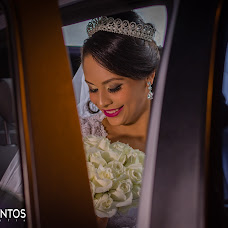 Wedding photographer Marlon Santos (marlonmss). Photo of 15.12.2017