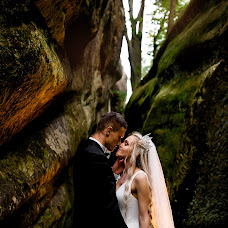 Wedding photographer Andrіy Opir (bigfan). Photo of 25.09.2018