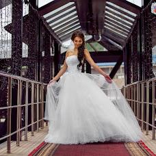 Wedding photographer Ilya Lyashenko (liashenko87). Photo of 02.05.2016