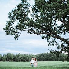 Wedding photographer Polina Sosnovskaya (PSphotos). Photo of 16.06.2016