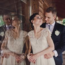 Wedding photographer Natalia Jaśkowska (jakowska). Photo of 02.10.2017