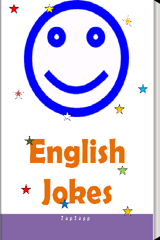 New English Jokes