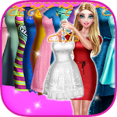 Tải Mall Girl Dress Up Game miễn phí