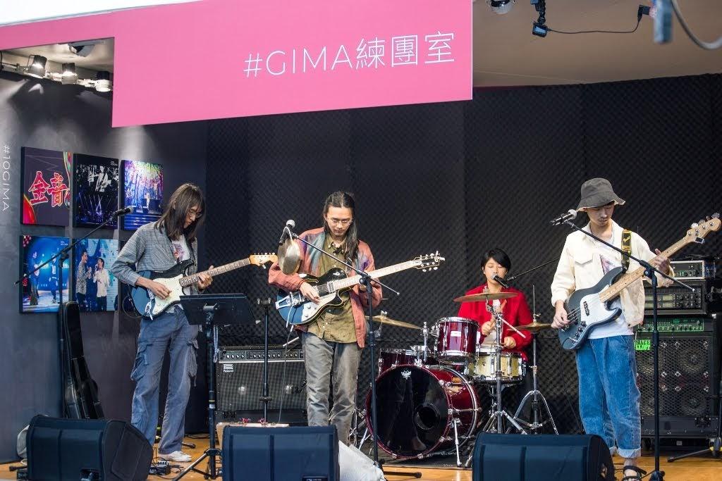 [迷迷音樂] 2019 金音創作獎 本週末即將登場 亞洲音樂大賞串聯北高,近四十組國內外樂團輪番上陣