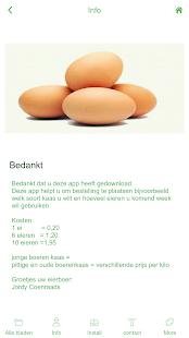 Eggselent Today screenshot