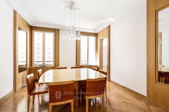 Vente appartement 5 pièces 217,7 m2