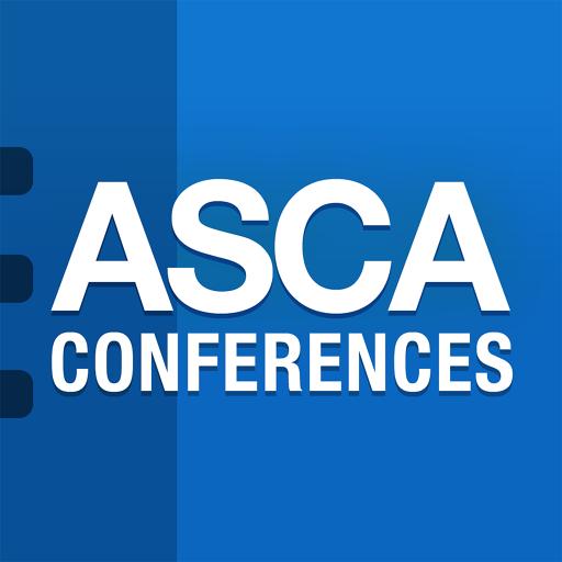 ASCA Conferences 書籍 LOGO-玩APPs